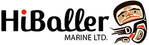 HiBaller Marine Transportation Logo
